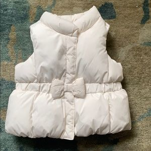 Other - Like brand new GAP puffed vest